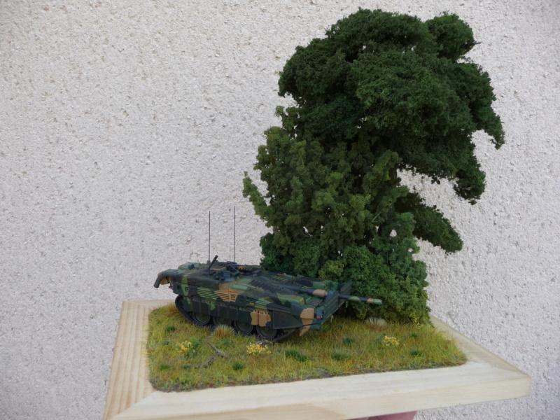 Strv 103C MBT 1/72 ( Trumpeter 07298 ) *** Terminé en pg 4 - Page 4 P1260517