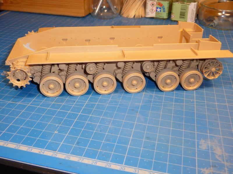 Merkava Mk.4M w/Trophy Active Protection System 1/35 ( Meng TS-036 ) P1260614