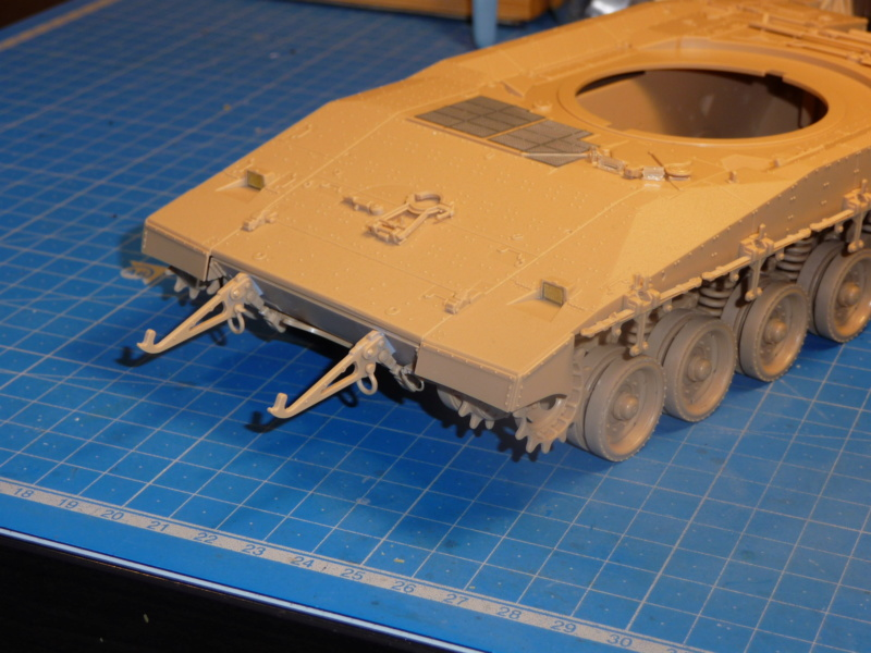 Merkava Mk.4M w/Trophy Active Protection System 1/35 ( Meng TS-036 ) - Page 2 P1260621