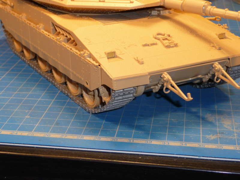 Merkava Mk.4M w/Trophy Active Protection System 1/35 ( Meng TS-036 ) - Page 2 P1260810