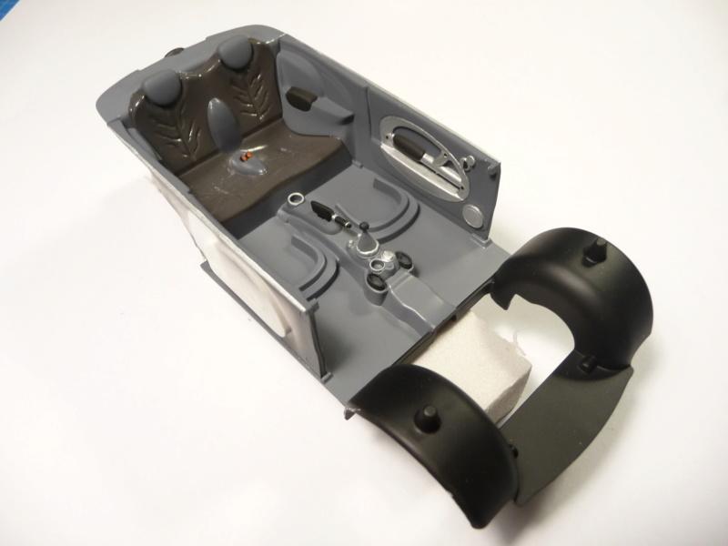 Mini Cooper (Revell1/24) P1270435
