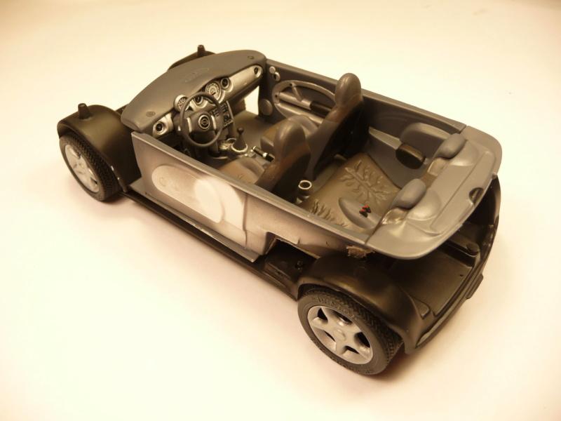 Mini Cooper (Revell1/24) P1270441