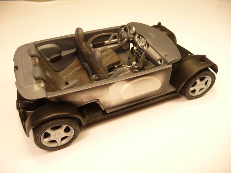Mini Cooper (Revell1/24) P1270444