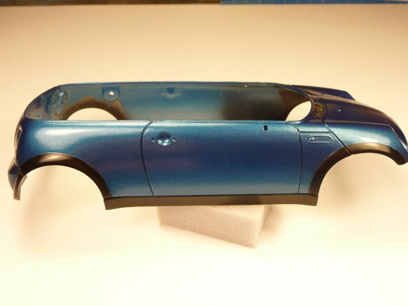 Mini Cooper (Revell1/24) P1270447