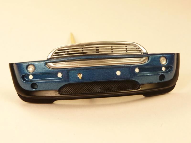 Mini Cooper (Revell1/24) P1270448