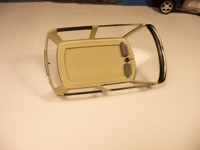 Mini Cooper (Revell1/24) P1270511