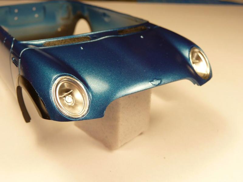 Mini Cooper (Revell1/24) P1270512