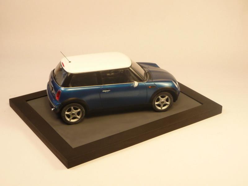 Mini Cooper 1/24 ( Revell 07383 ) *** Terminé en pg 2 - Page 2 P1270613