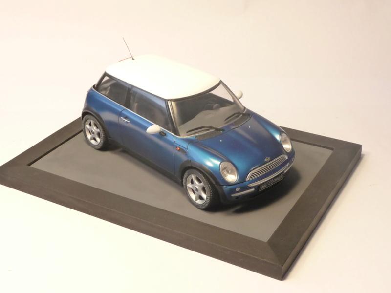 Mini Cooper 1/24 ( Revell 07383 ) *** Terminé en pg 2 - Page 2 P1270616