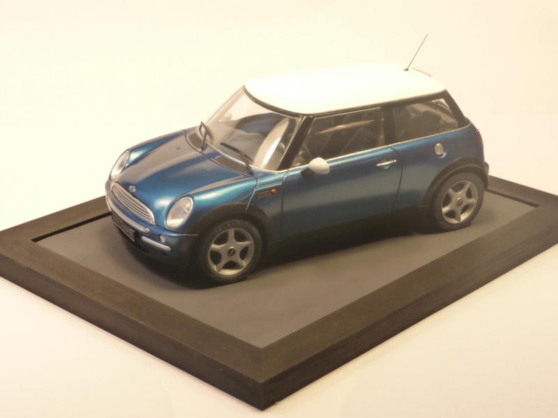 Mini Cooper 1/24 ( Revell 07383 ) *** Terminé en pg 2 - Page 2 P1270618