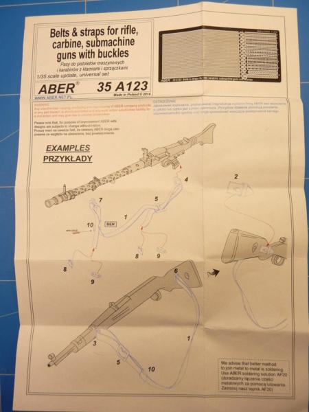 Zis-3 et son équipage  1/35 ( MiniArt 35081 ) *** Terminé en pg 3 - Page 2 P1270825