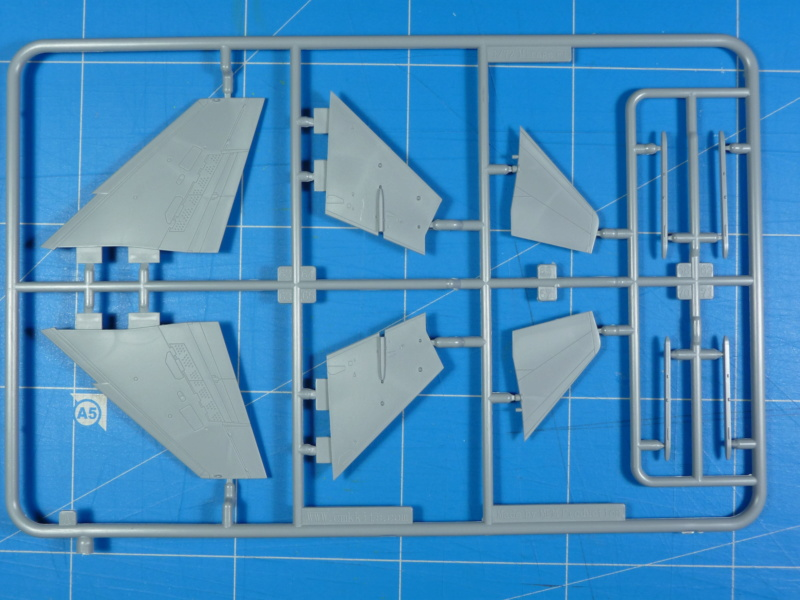 """Mirage F.1CR  ER 02/33 """"Savoie"""" 1/72 (Special Hobby 72347) P1300312"""