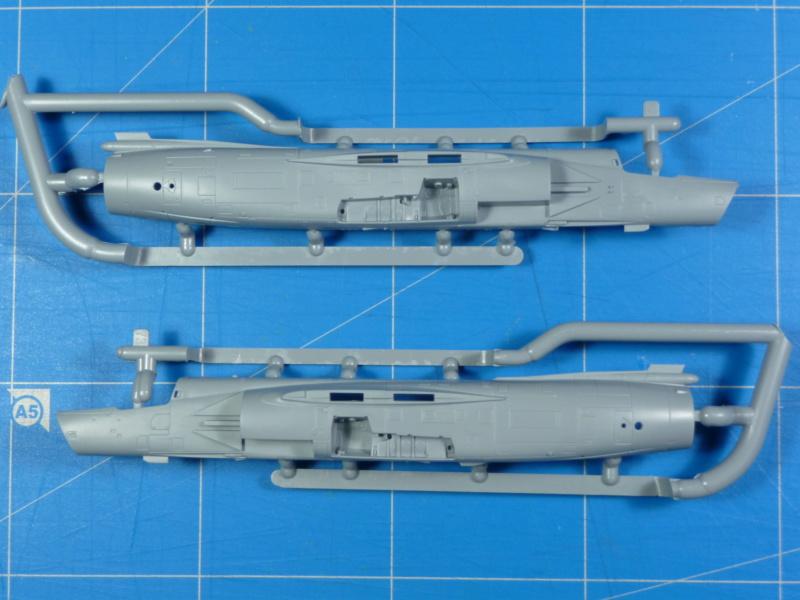 """Mirage F.1CR  ER 02/33 """"Savoie"""" 1/72 (Special Hobby 72347) P1300313"""