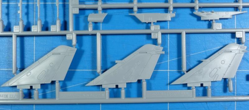 """Mirage F.1CR  ER 02/33 """"Savoie"""" 1/72 (Special Hobby 72347) P1300316"""