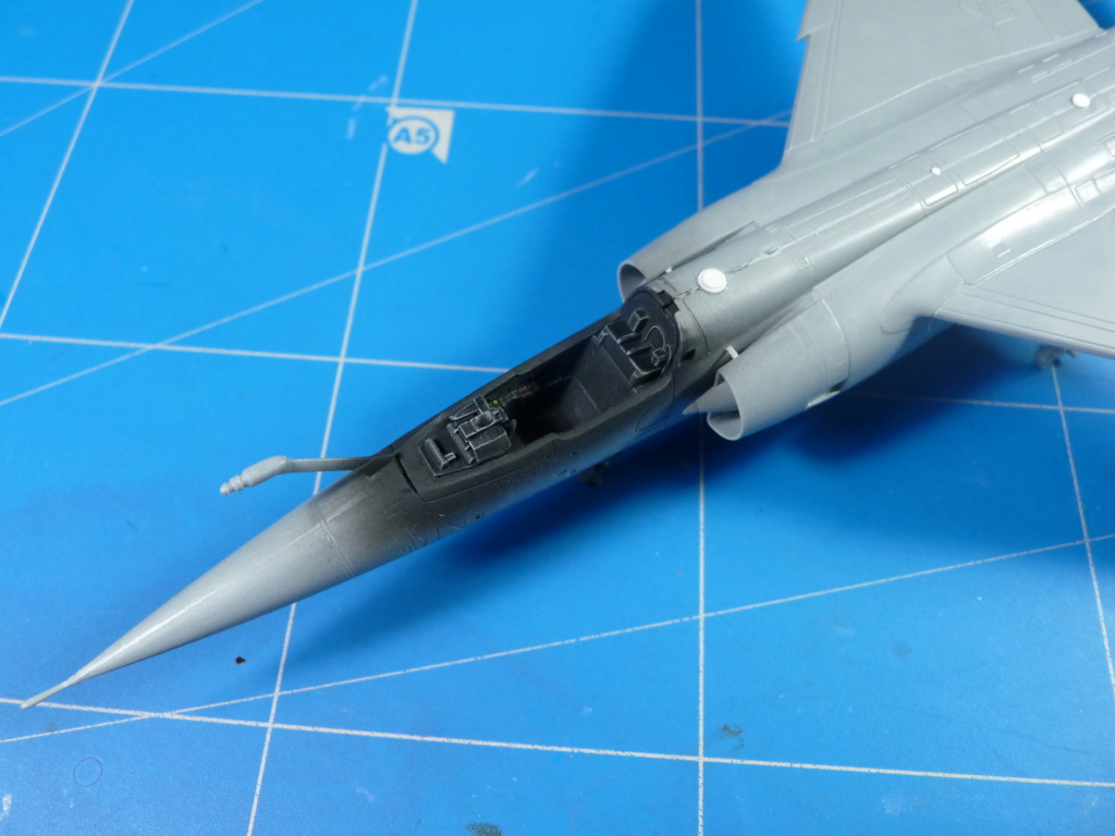 "Mirage F.1CR  ER 02/33 ""Savoie"" 1/72 (Special Hobby 72347) - Page 2 P1300510"