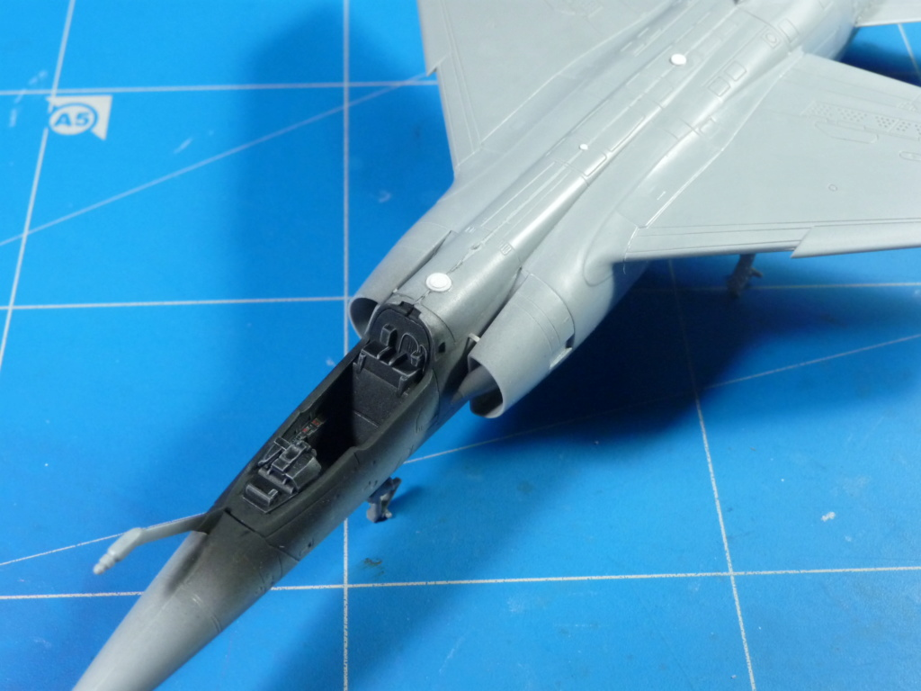 "Mirage F.1CR  ER 02/33 ""Savoie"" 1/72 (Special Hobby 72347) - Page 2 P1300512"
