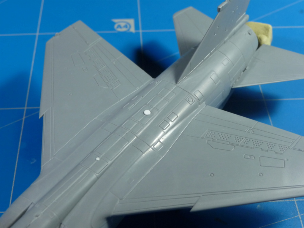 "Mirage F.1CR  ER 02/33 ""Savoie"" 1/72 (Special Hobby 72347) - Page 2 P1300513"