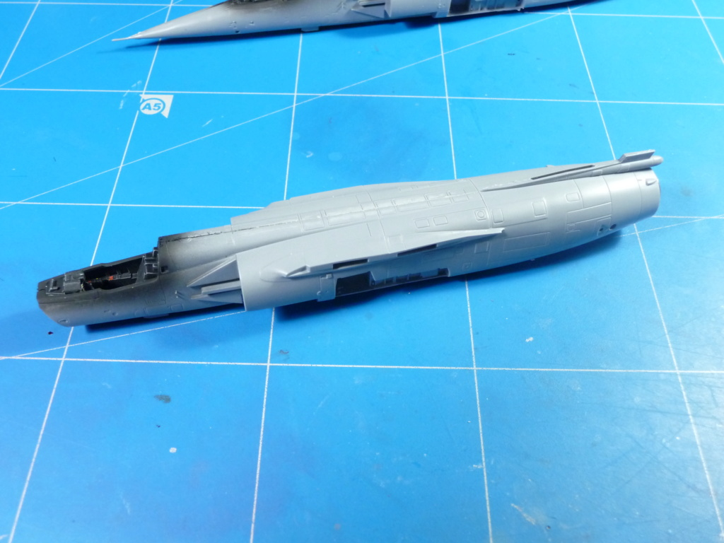 "Mirage F.1C EC 01/30 ""Valois"" 1/72 (Special Hobby 72388) P1300515"