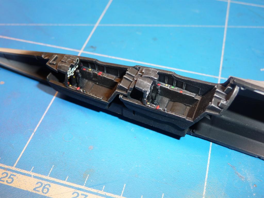 "Mirage F.1B EC 03/30 ""Lorraine"" 1/72 (Special Hobby 72291) P1300516"