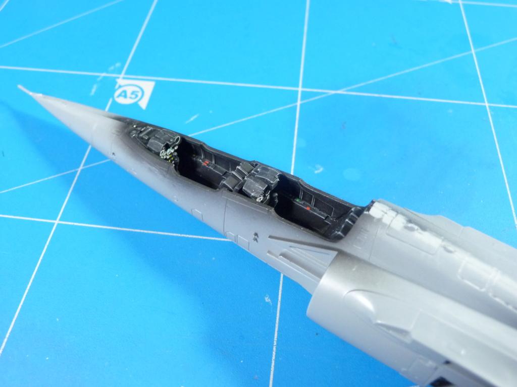 "Mirage F.1B EC 03/30 ""Lorraine"" 1/72 (Special Hobby 72291) P1300517"