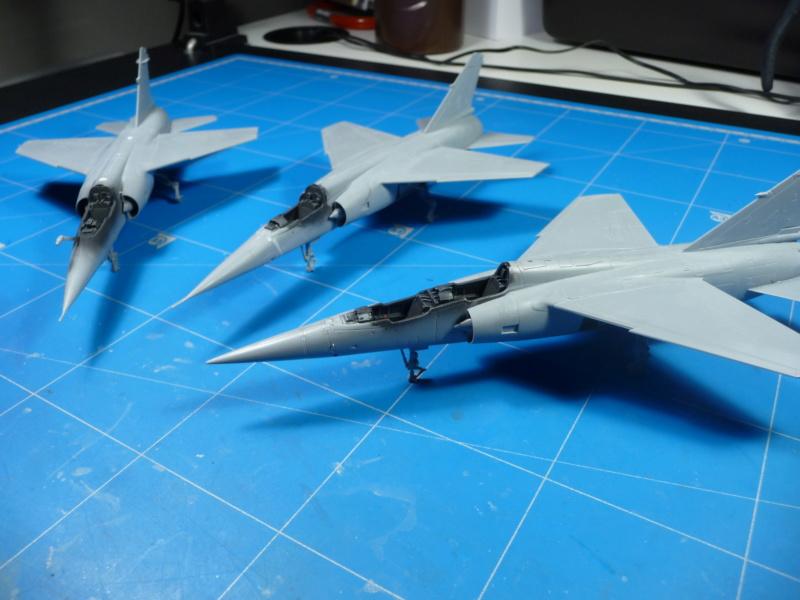 "Mirage F.1C EC 01/30 ""Valois"" 1/72 (Special Hobby 72388) P1300526"