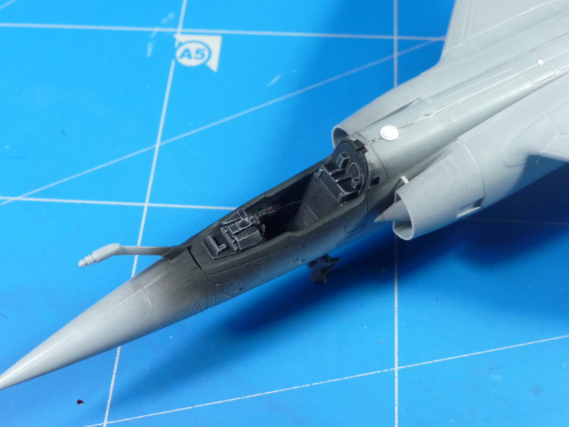 "Mirage F.1CR  ER 02/33 ""Savoie"" 1/72 (Special Hobby 72347) - Page 2 P1300534"