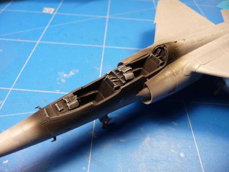 "Mirage F.1B EC 03/30 ""Lorraine"" 1/72 (Special Hobby 72291) P1300710"
