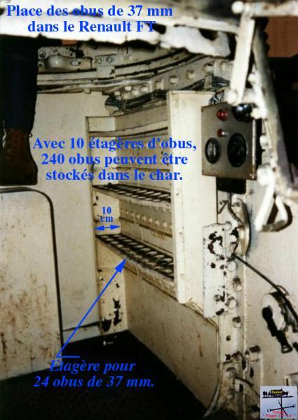 FT 17 Takom 1/16° ( terminé ) Renaul10