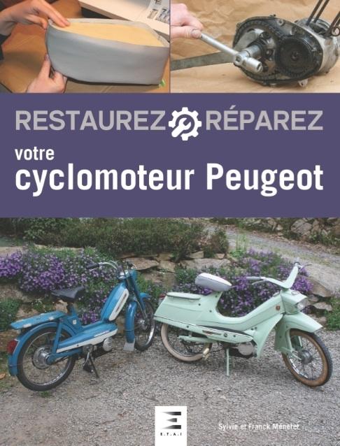 Défi à moi.. Restauration cyclomoteur peugeot 104 *** Terminé en pg 17 - Page 11 S1-res10