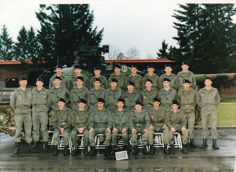 Ouvre boite AMX 30/105 de chez Heller au 1/35ème Stette11