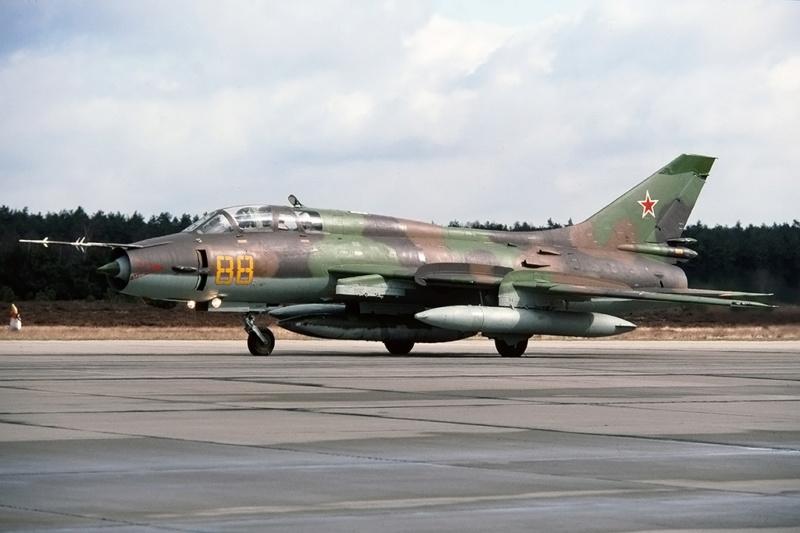 C'est l'anniversaire de notre Sukhoi Vosgien !!!  Su-1710