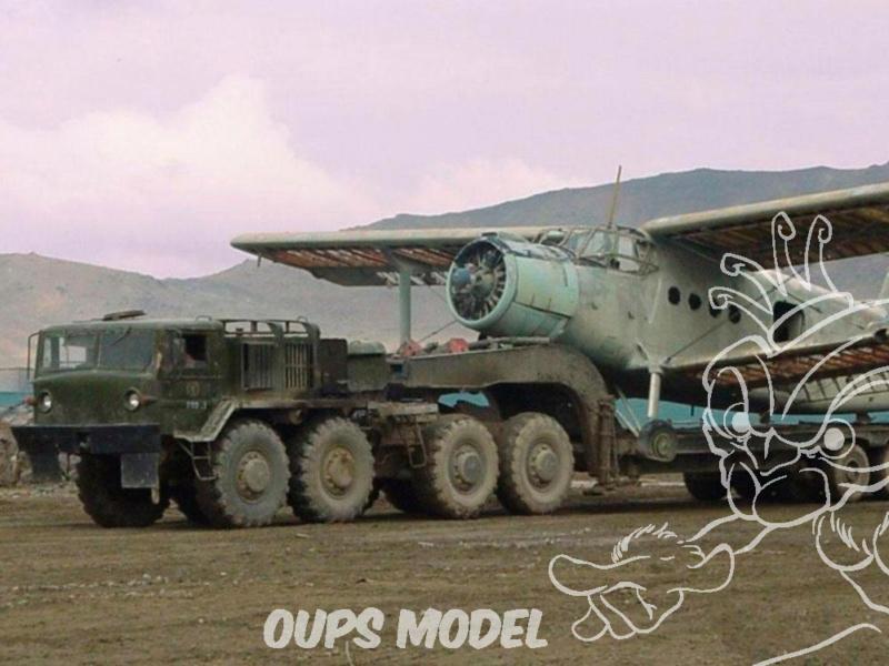M1070 & M1000 w/D9R 1/72 ( Takom 5002 )*** Terminé en pg 7 - Page 2 Takom-11