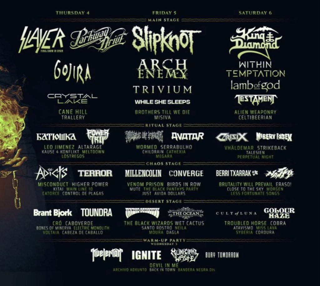RESURRECTION FEST 2019 - Página 21 62df6f10