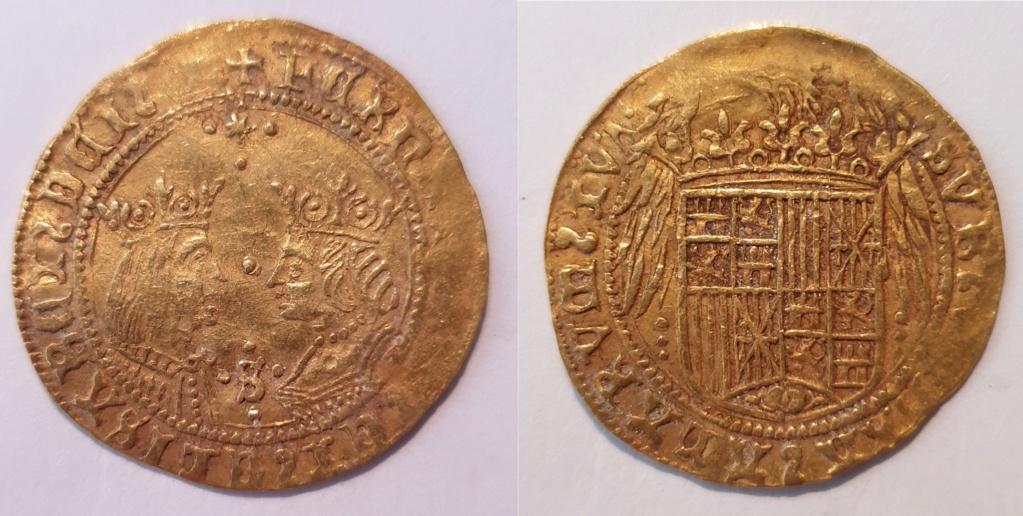 Doble excelente, Reyes Católicos, Sevilla (6) 10210