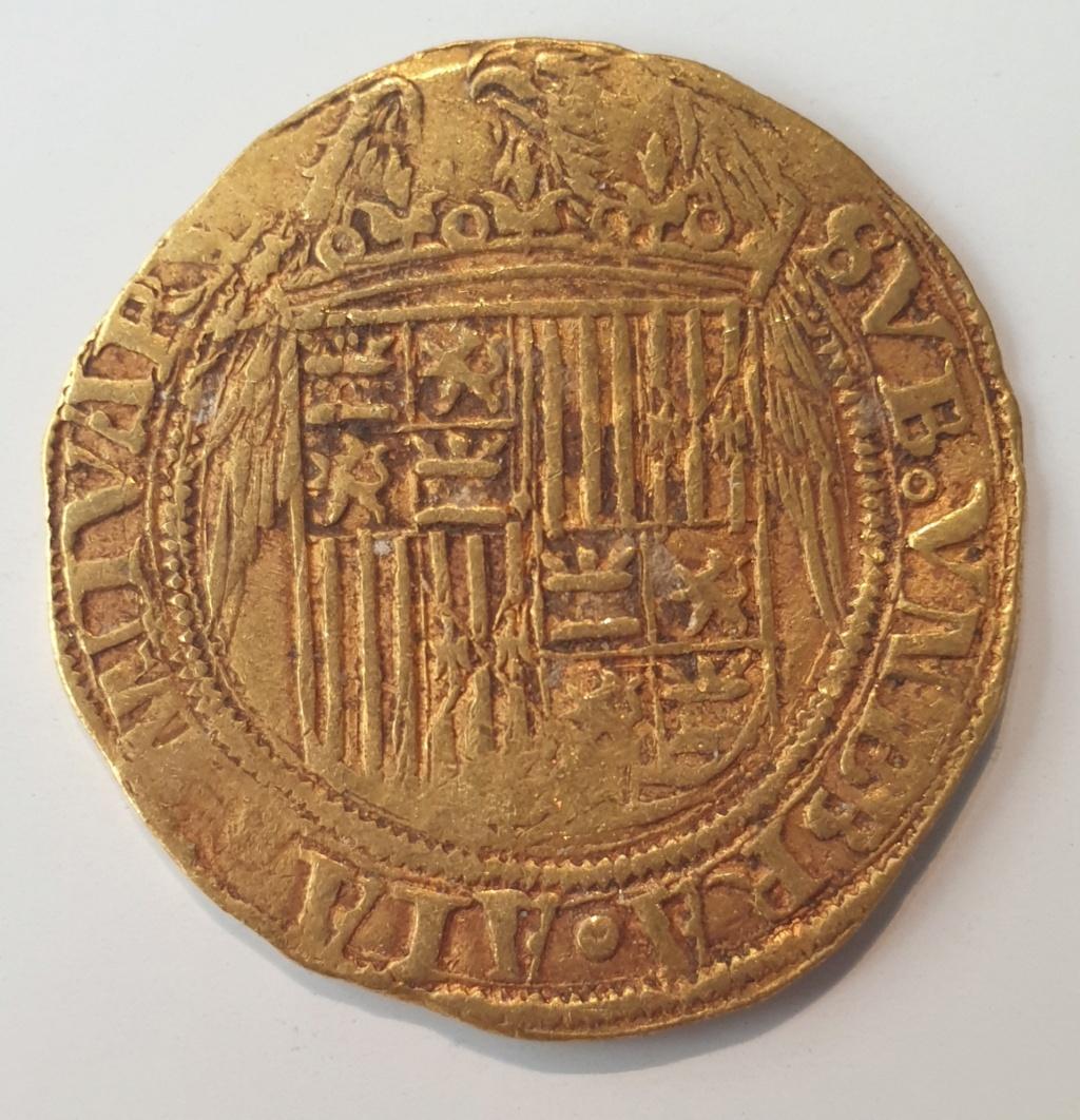 Doble excelente, Reyes Católicos, Sevilla 20201022