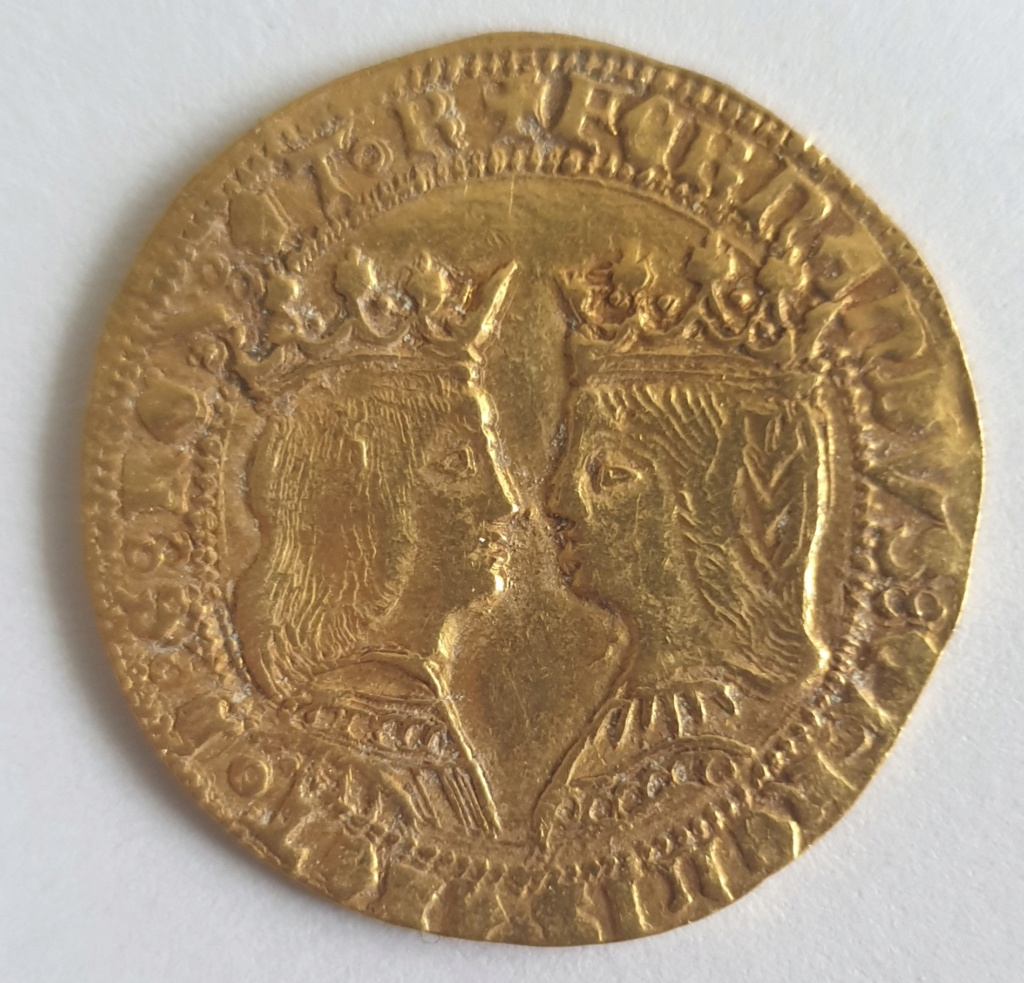 Doble excelente, Reyes Católicos, Granada 20201028