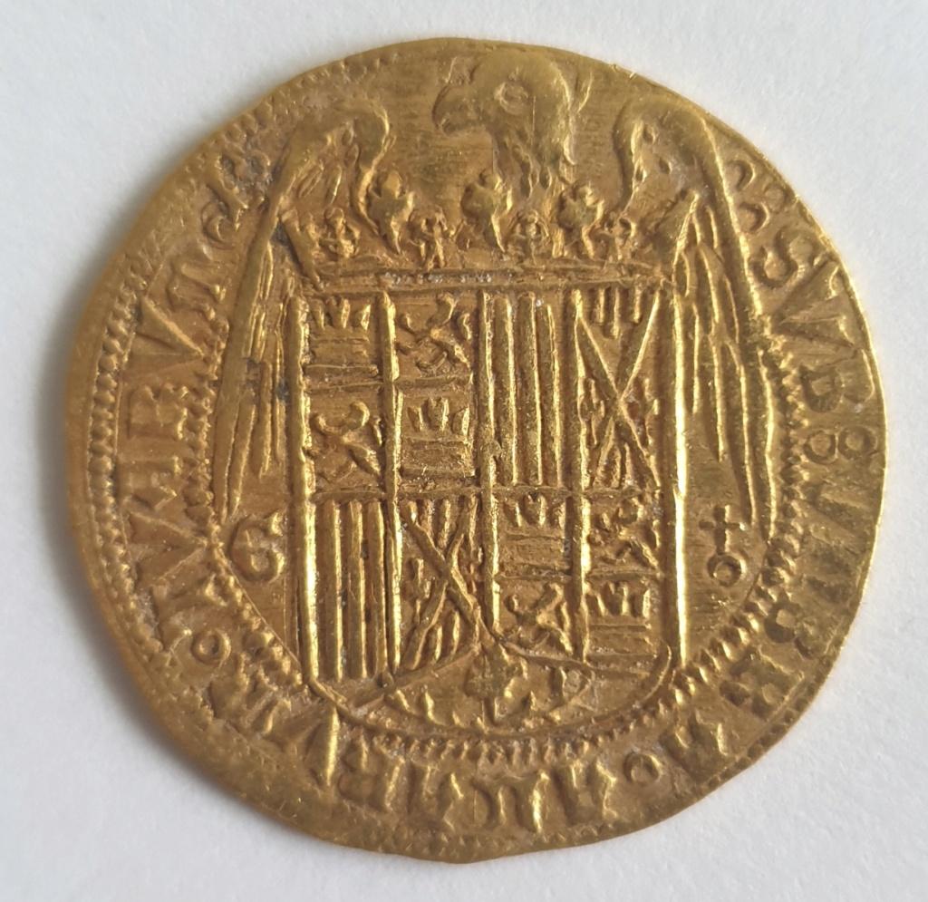 Doble excelente, Reyes Católicos, Granada 20201029