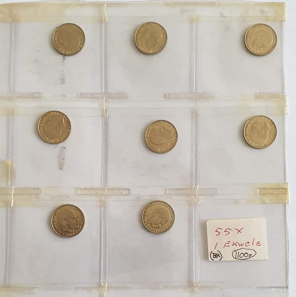 1 Franco de 1969. Estados del África Ecuatorial. Fb_img10