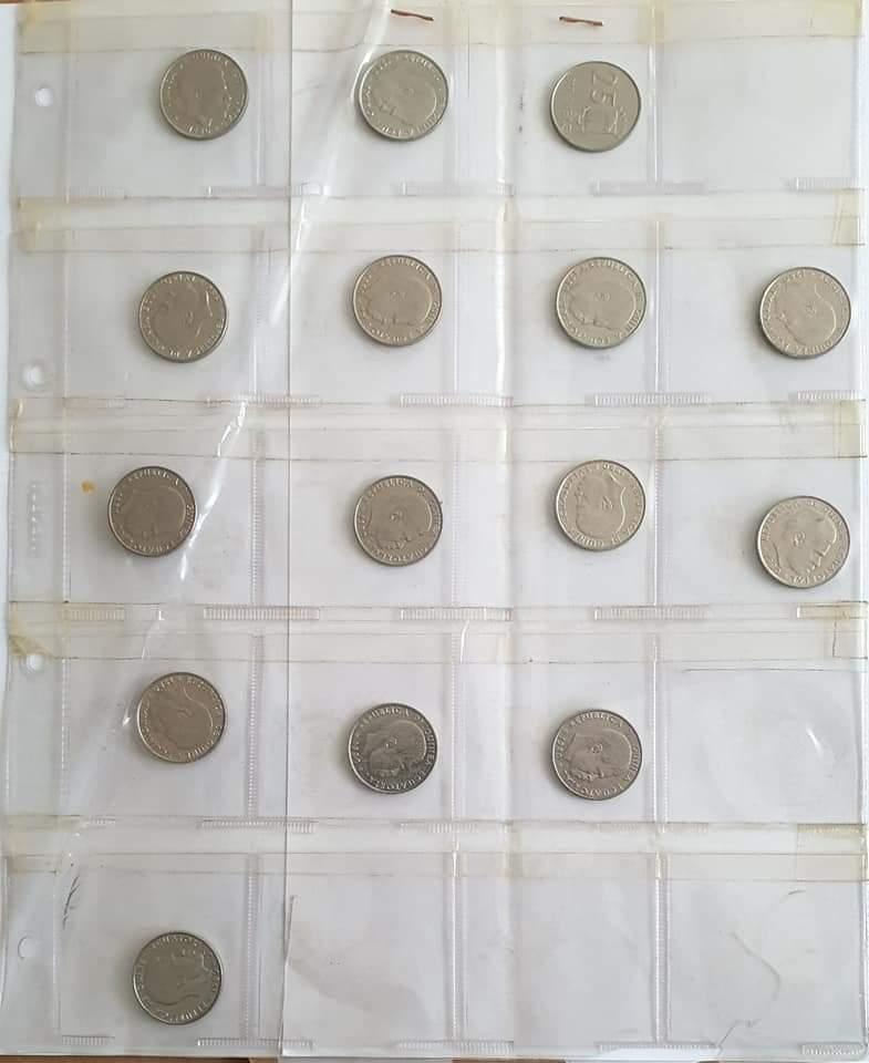 1 Franco de 1969. Estados del África Ecuatorial. Fb_img11
