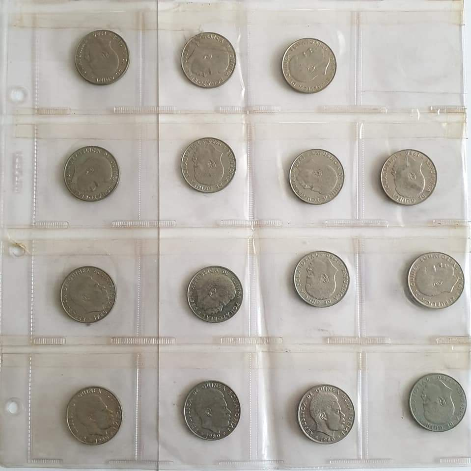 1 Franco de 1969. Estados del África Ecuatorial. Fb_img13