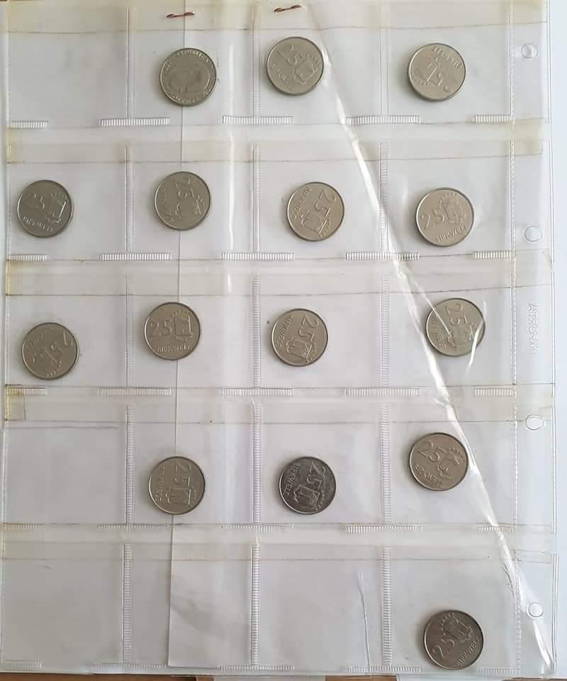 1 Franco de 1969. Estados del África Ecuatorial. Fb_img15