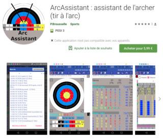 C'est la rentrée, c'est le moment d'installer un logiciel Android Arcass11