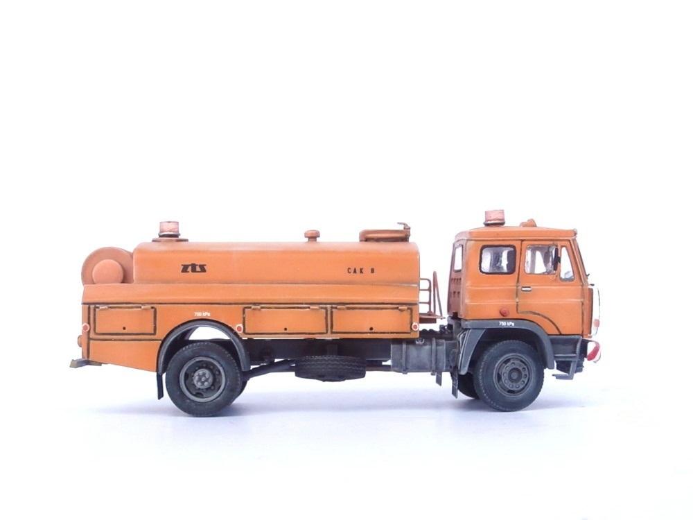 Liaz Sammlung (JMPK) P1180420