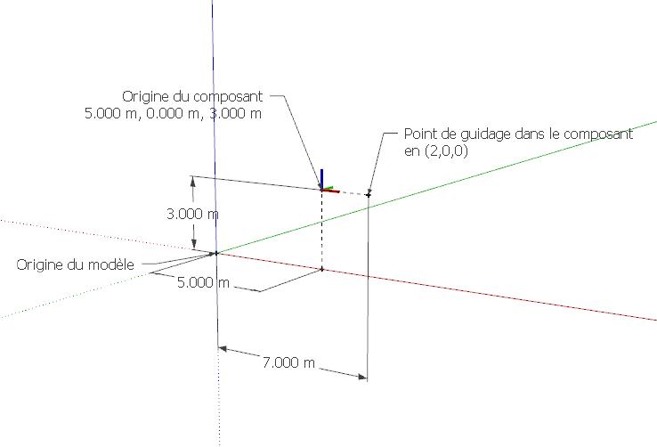 [ SKETCHUP composants dynamiques ] TUTO - CHAPITRE 1 – Un axe pour les maitriser tous ! Chap1_13