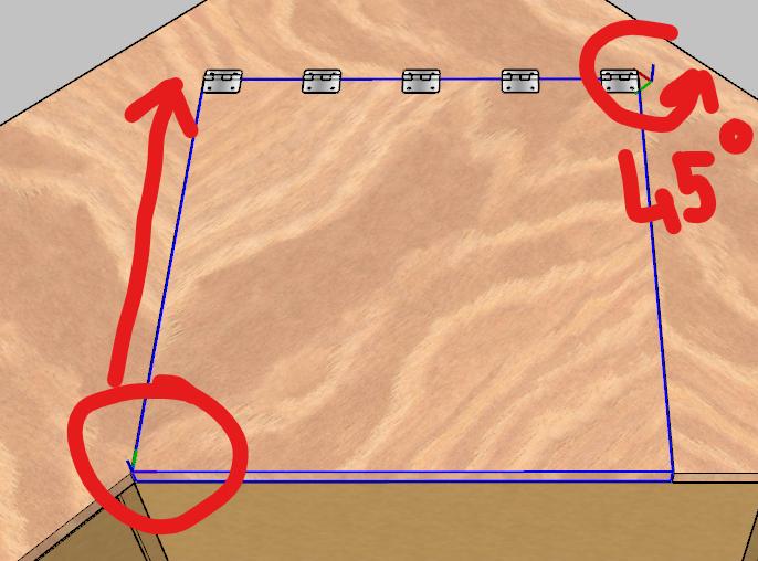 [ SKETCHUP composants dynamiques ] Plusieurs animations en un seul clic ? - Page 3 Erreur10