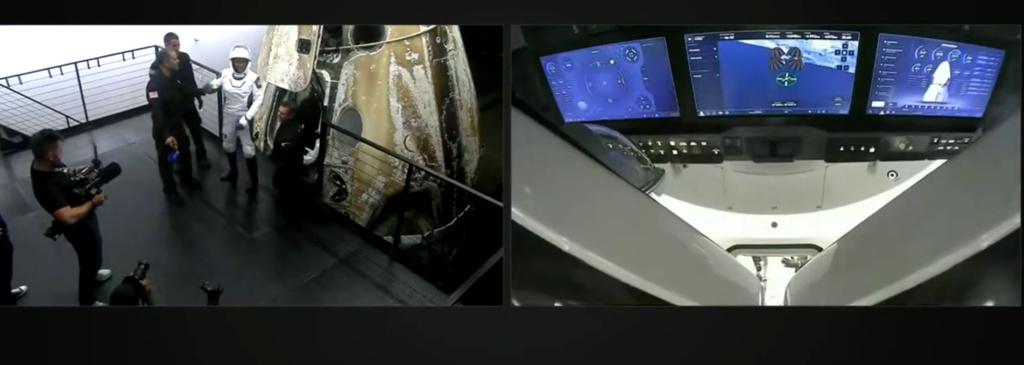 Falcon 9 (Inspiration4) - KSC - 16.9.2021 - Page 25 Captu114