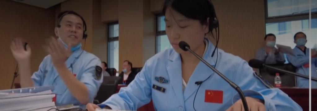 Tianwen-1 : voyage, atterrissage et mission - Page 5 Captur42