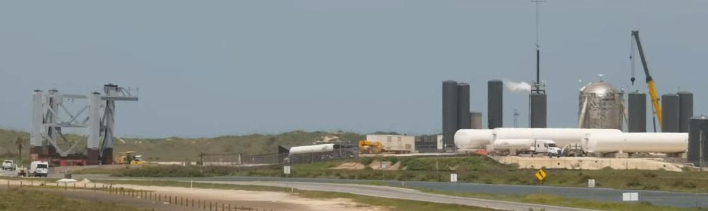 Starbase (site de Boca Chica au Texas) - Page 4 Captur91