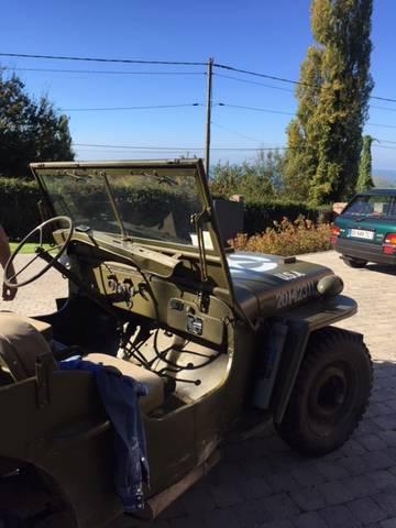 Jeep Ford 1943 309e7810