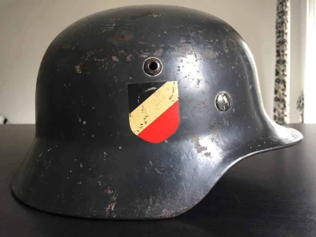 ma collection complète de casques allemands - Page 2 Ddefa210